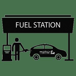 petrol small