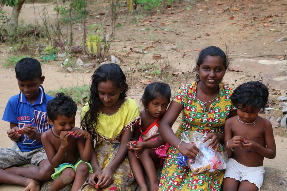 Samajasathkara donation 10