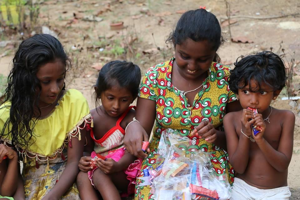 Samajasathkara donation 11