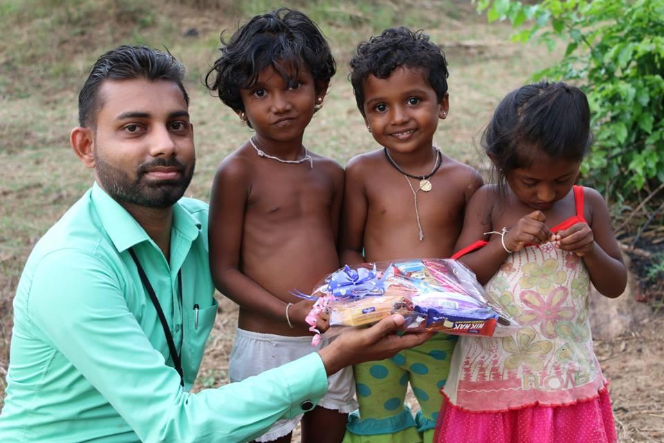 Samajasathkara donation 4