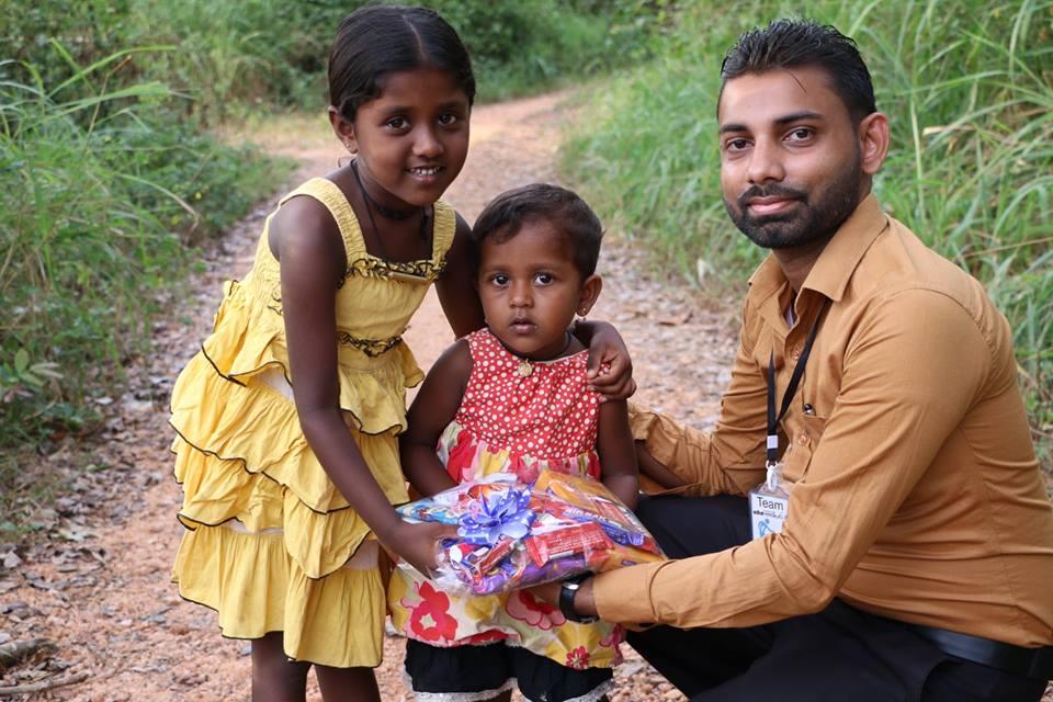 Samajasathkara donation 5