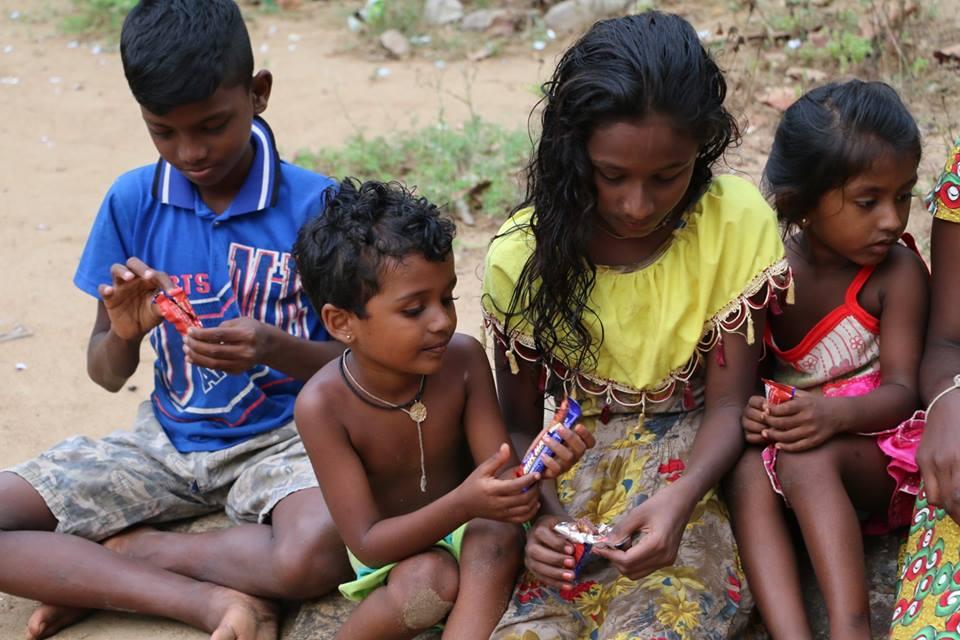 Samajasathkara donation 6