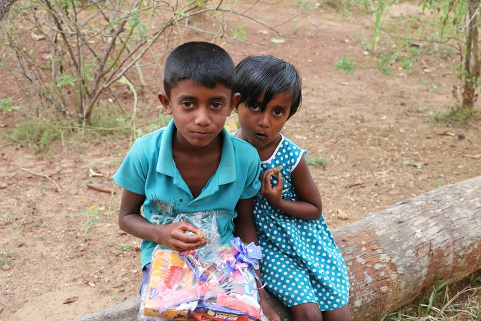 Samajasathkara donation 9