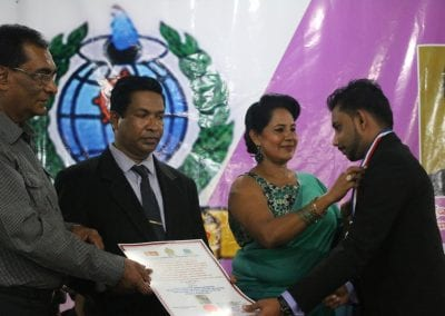 deshamanya award 13