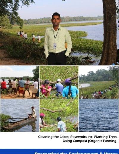Project 21 lake