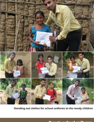 Project 34 uniform kids