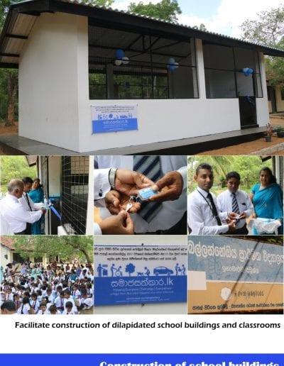 Project 47 school building kids 1