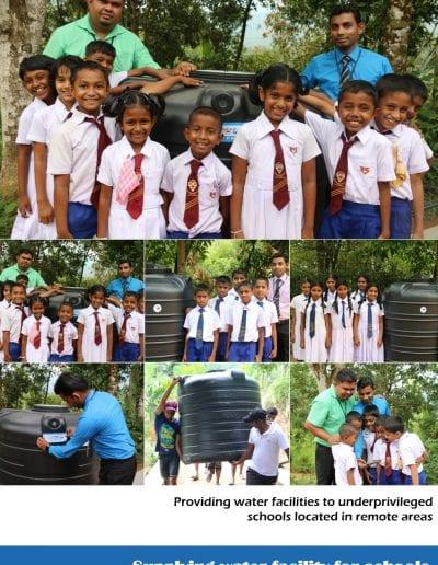 Project 52 water tank KIDS