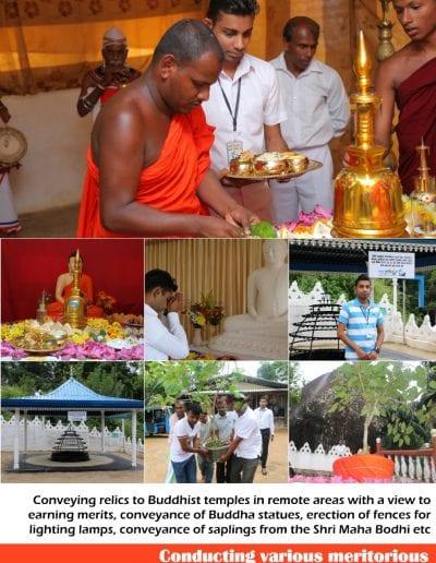 Project 69 dathu buddist